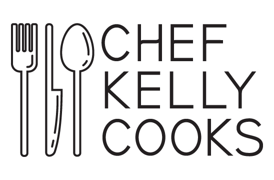 Chef Kelly Cooks